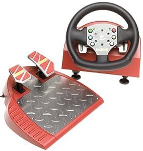 Amazon.com: Logitech MOMO Force Steering Wheel (963260 -0403