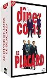 echange, troc Coffret Comédie 2 VHS : Le Dîner de cons / Le Placard