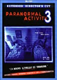 paranormal activity 3 (blu-ray) blu_ray Italian Import