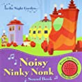 In the Night Garden: Noisy Ninky Nonk Sound Book