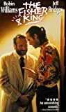 The Fisher King [VHS]