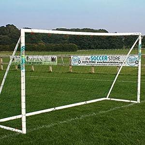 Samba 12 x 6 Garden Football Goal.