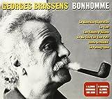 Bonhomme Georges Brassens