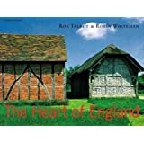 """Country Series: The Heart of England: From the Welsh Borders to Stratford-upon-Avon (Country (Seven Dials))von """"Rob Talbot"""""""