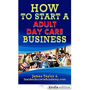 Start a adult day care business