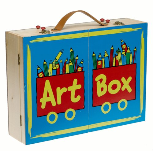Art Box Kit-