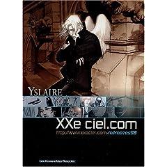 XXe ciel.com d' Yslaire dans Bande dessinee 51EXFCJD31L._SL500_AA240_