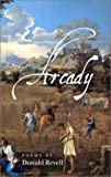 Arcady (Wesleyan Poetry Series)