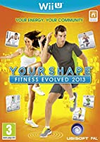 Your shape : fitness evolved 2013