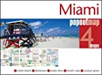 Miami PopOut Map (Footprint Popout Ma...