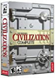 Sid Meiers Civilization III Complete