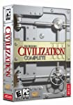 Sid Meiers Civilization Complete