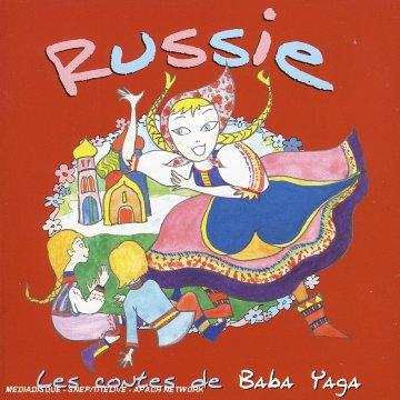 Russie : Les Contes de Baba Yaga | Kaltcheva, Emmi