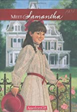 Samantha: An American Girl (Boxed Set)