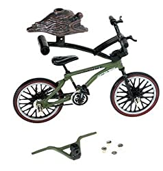 Road Champs BXS Crankin It Up Bike & Trick Stick (Variations)