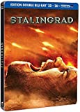 Stalingrad [Combo Blu-ray 3D + Blu-ray + Copie digitale - Édition boîtier SteelBook]
