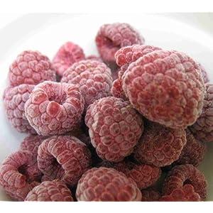 冷凍 ラズベリー 2.5kg チリ産