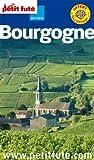 echange, troc Dominique Auzias, Jean-Paul Labourdette - Le Petit Futé Bourgogne