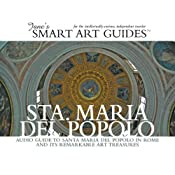 Santa Maria del Popolo, Rome | [Jane's Smart Art Guides]