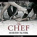 The Chef Hörbuch von Martin Suter Gesprochen von: Pal Aron