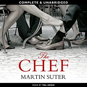The Chef | [Martin Suter]