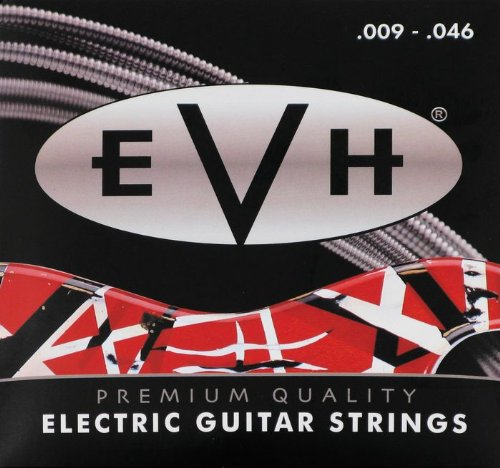 EVH Premium Electric Guitar Strings 9 - 46