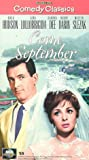 Come September [VHS]