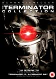 The Terminator Collection: Terminator 1 & 2 (Special Editions) [DVD]