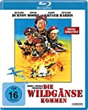 The Wild Geese (1978) (Blu-Ray)