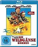 The Wild Geese (1978) (Blu-Ray)