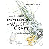 Element Encyclopedia Witchcraftby J Illes