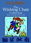 The Wishing Chair Collection: Three E...