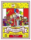 King Joe's Birthday Celebration, Unit 1: Measurement