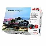Ideen für Geschenke Geschenke f�r Kinder - M�rklin 29539 - Digital-Startpackung G�terzug