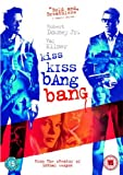 Kiss Kiss Bang Bang [DVD] [2005]