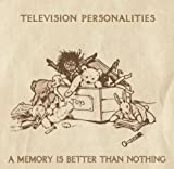 A Memory Is Better Than Nothing