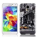 Cadorabo �! Samung Galaxy S5 Hard Cov...