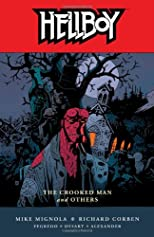 The Crooked Man and Others
