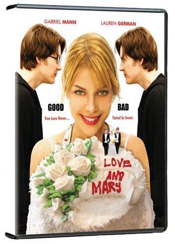 Любовь и Мэри