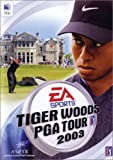 echange, troc Tiger Woods PGA Tour 2003