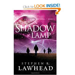 The Shadow Lamp (Bright Empires, Quest the 4th) by