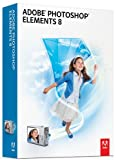 Adobe Photoshop Elements 8 Mac OLD VERSION