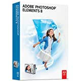 Adobe Photoshop Elements 8 [OLD VERSION]by Adobe