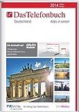 Das Telefonbuch - Deutschland Frühjahr/Sommer 2014