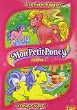 echange, troc Mon Petit Poney - Coffret volume 1 : les pieces magiques, le pique nique