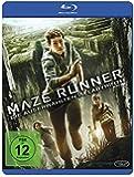 Maze Runner - Die Auserwählten im Labyrinth [Blu-ray]