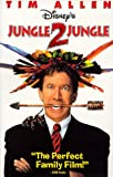 Jungle 2 Jungle [VHS]