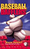 img - for Baseball Bafflers book / textbook / text book