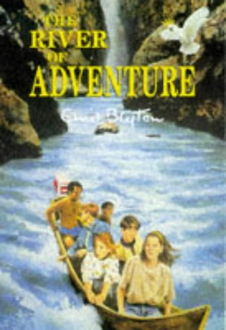 The River of Adventure (Original Adventure Series)
