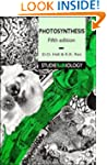 PHOTOSYNTHESIS (STUDIES IN BIOLOGY)